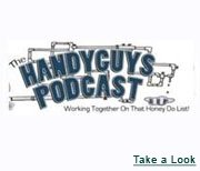 Handy Guys Pod Cast